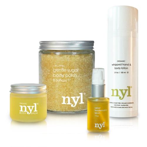 nyl モイスチャーエッセンシャルズ(ボディポリッシュ)/nyl Moisture Essentials(Body Polish)
