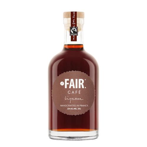 FAIR. Cafe Liqueur フェア・カフェ・ リキュール 22%