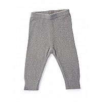 天然竹パンツ 3〜24ヶ月 /Pewter BAMBOO CHIC LITE® INFANT PANT