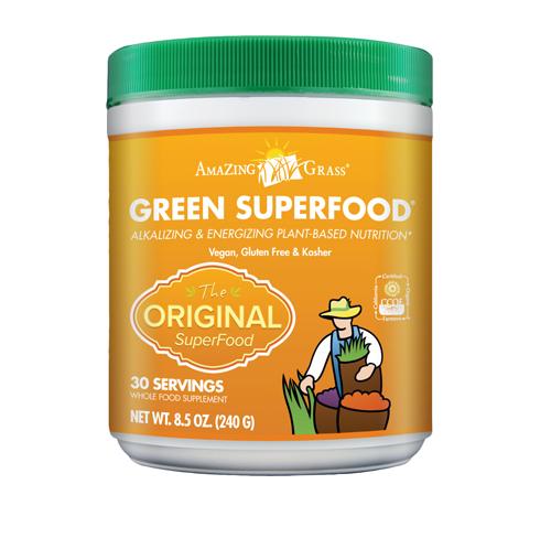 Green Superfood Original