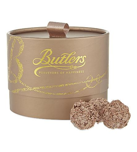 バトラーズ チョコレート フレークトリュフ