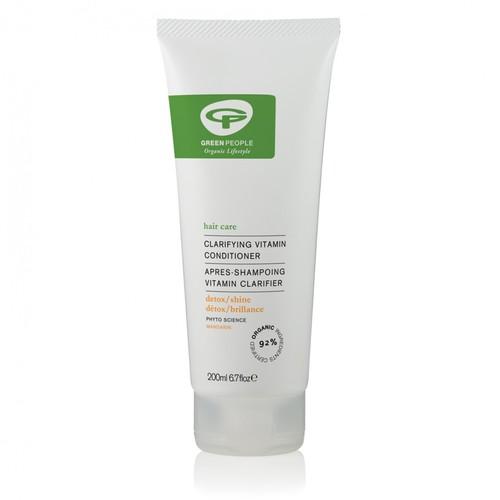 グリーンピープル クラリファイング ビタミンコンディショナー (Clarifying Vitamin Conditioner)