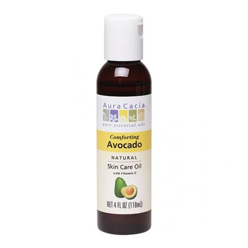 オーラカシア アボガドスキンケアオイル (Aura Cacia Avocado Skin Care Oil )