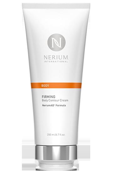 送料無料限定ネリウムAD ファーミング コンツアー ボディクリームFirming Body Contour Cream NeriumAD