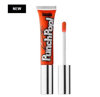 ベネフィット パンチポップ リキッドリップカラー マンゴー (Benefit Punch Pop! Liquid Lip Color)
