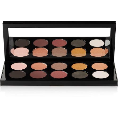 トップモデル愛用ブランドPat McGrath Labs:Mothership II Eyeshadow Palette Sublime