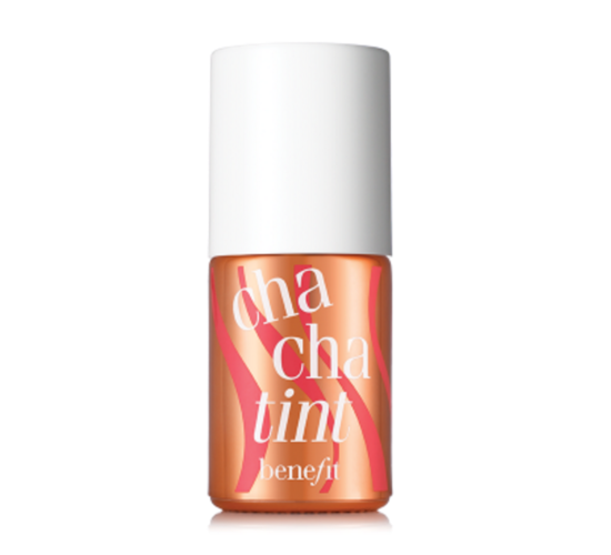 ベネフィット チャチャティント リップ&チーク (Benefit chachatint cheek & lip stain)