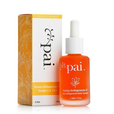 ローズヒップ・バイオリジェネレイト・オイル『Pai Skincare・パイスキンケア』