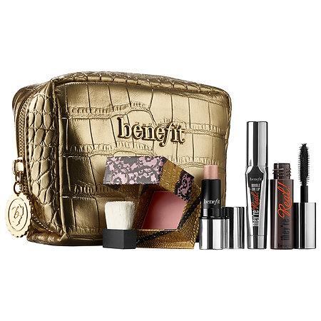 ベネフィット 限定ナイトアウト メイクアップキット (Benefit Night Out Makeup Kit)
