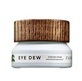ファーマシー トータルアイクリーム (Farmacy Eye Dew Total Eye Cream)
