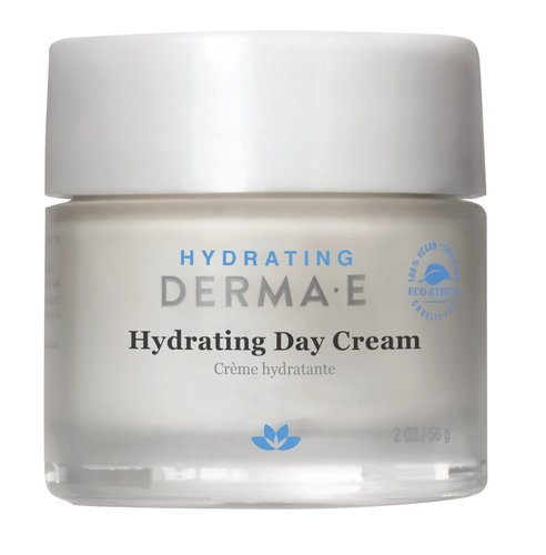 ダーマE ハイドレイティングデイクリーム (Derma E Hydrating Day Cream)