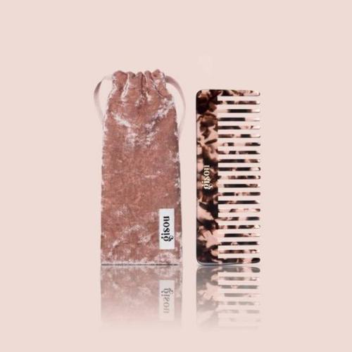 ギソウ テクスチャーコーム 櫛 (gisou Texture Comb)