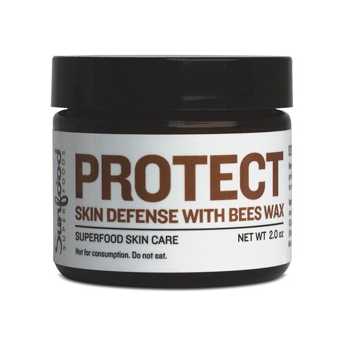 Sunfood, Protect, Superfood Skin Care Skin Defense,57g