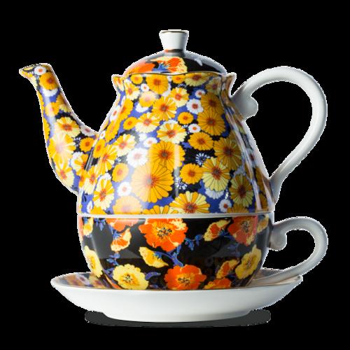 ティーフォーワン◇Veggie Patch Tea Gor One