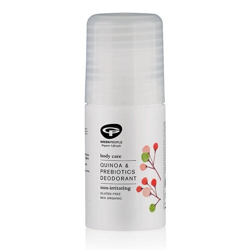 グリーンピープル キヌア&プレバイオティクス デオドラント (Quinoa & Prebiotics Deodorant)