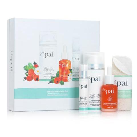 エブリデイ・ヒーロー・コレクション『Pai Skincare・パイスキンケア』