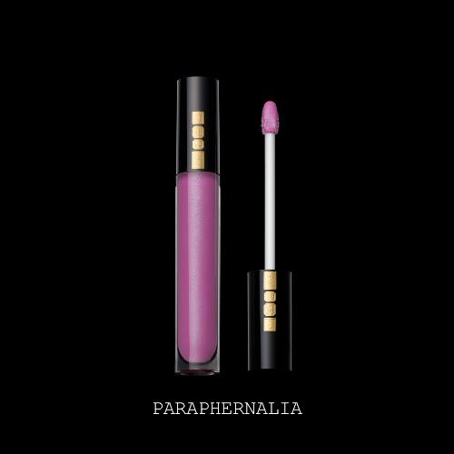 パットマクグラス リップグロス Paraphernalia (PAT MCGRATH LUST Lip Gloss)