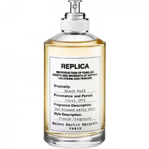 マルジェラ Maison Margiela Replica BEACH WALK 100ml