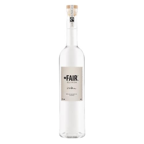 FAIR. Quinoa Vodka フェア・キヌア・ウオッカ 40%
