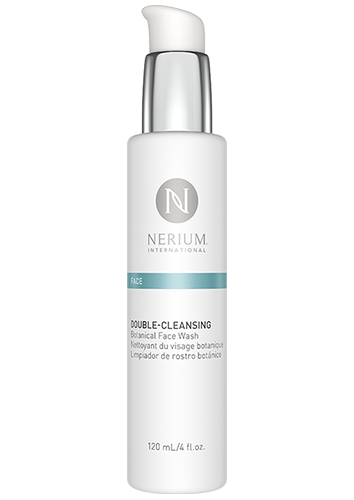 Nerium AD ネリウム ダブルクレンジング ボタニカル フェイスウォッシュ